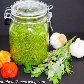 Basic Herbs and Spices Blend for every day cooking #3.