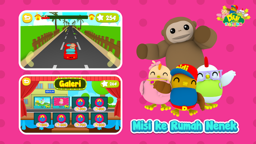 Didi & Friends Playtown  screenshots 2