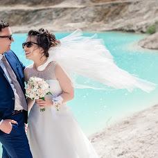 Wedding photographer Vadim Kaminskiy (steineranden). Photo of 31.05.2017
