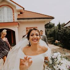 Wedding photographer Nadya Zelenskaya (NadiaZelenskaya). Photo of 09.09.2018