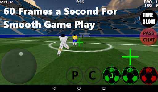 3D Soccer 1.64.9 screenshots 4
