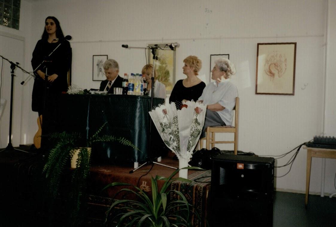 Hild Viktor Könyvtár 2001