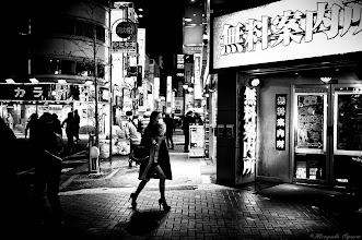 Photo: マスクとガーターベルト Garter belt and mask  Tokyo Street Shooting  Location; #Shinjuku , #Tokyo , #Japan   #photo #photography #streetphotography #streettogs  #leica #leicaimages #leicammonochrom #leicamonochrom #leicamonochrome