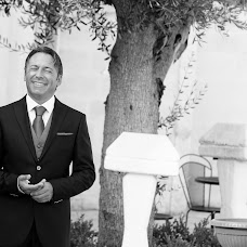 Wedding photographer Domenico Longano (longano). Photo of 29.01.2014