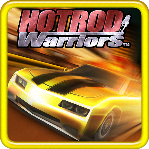 HOTROD WarriorS (game)