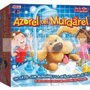 Joc de societate Azorel cel Murdarel