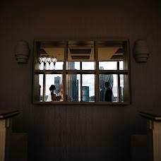 Wedding photographer Aleksey Kremov (AplusKR). Photo of 15.10.2017