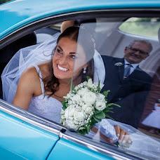 Wedding photographer Cleber Brauner (cleberbrauner). Photo of 20.02.2018