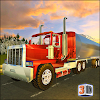 Cargo Truck USA Driver 2017