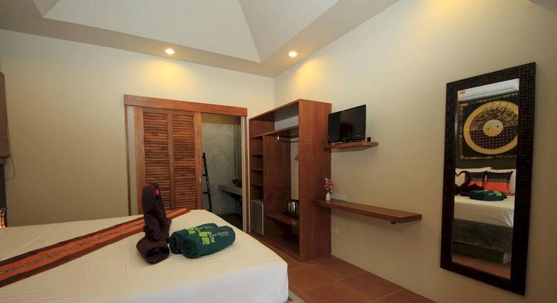 Baan Sawan Samui Resort