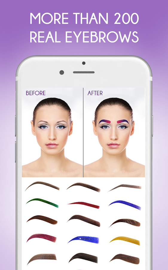 Eyebrow - Android Apps on Google Play