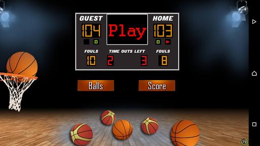 كرة السلة Basketball