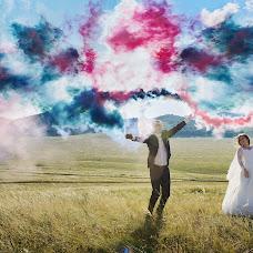 Wedding photographer Aleksey Voroncov (fotokor74). Photo of 05.12.2015