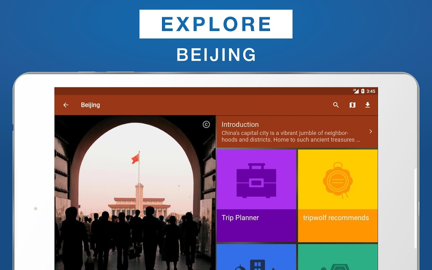 beijing travel guide android apps on google play. Black Bedroom Furniture Sets. Home Design Ideas