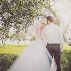 Wedding photographer Nikita Rideckiy (ridetski). Photo of 20.05.2013