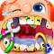 Crazy Children's Dentist Simulation Fun Adventure 1.0.4 Apk