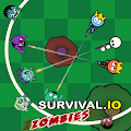 Battle Royale.io - Survival Zombie