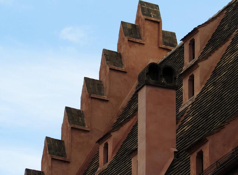 Strasburgo di Giorgio Lucca