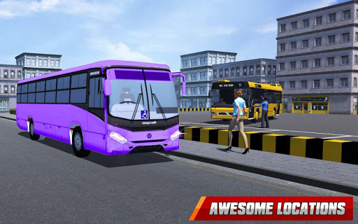 Tourist Drive Bus Parking Simulator  screenshots EasyGameCheats.pro 5