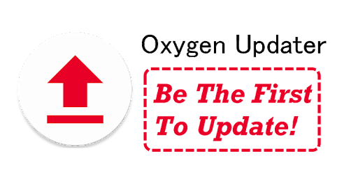 Oxygen Updater - Apps on Google Play