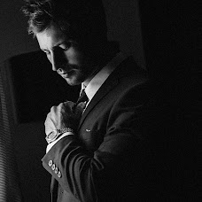 Wedding photographer Sergey Grishin (Suhr). Photo of 31.03.2018