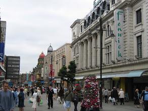 Photo: Fenwicks department store