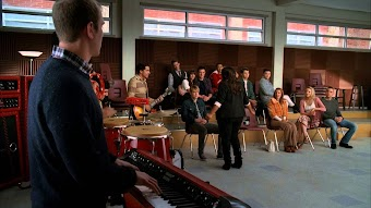 Season 3, Episode 12 The Spanish Teacher
