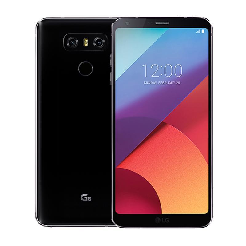 Tại sao phảithay nắp lưng LG G6tại Androidgiare.vn