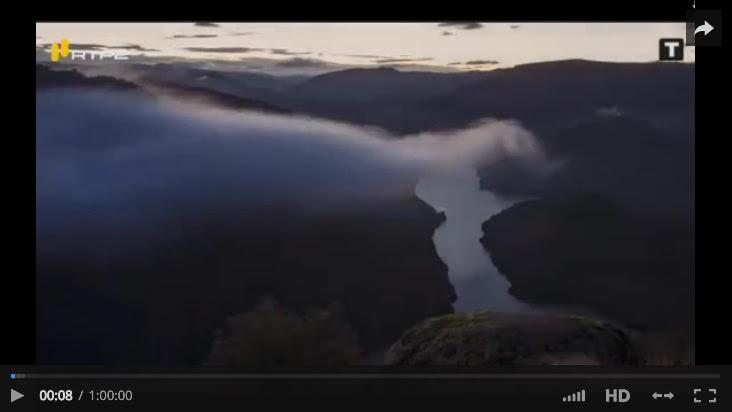 Vídeo - O Caminho de ferro impossível - Documentário RTP 2