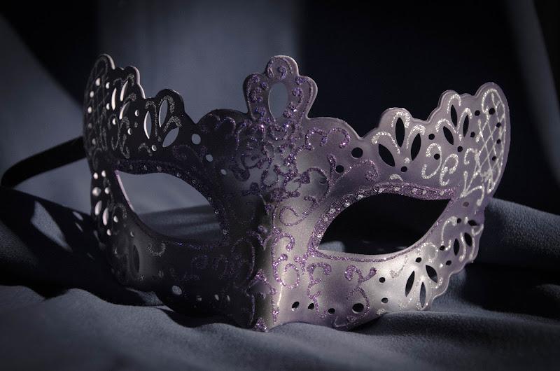 Giù la maschera! di Ventiseisessantadue