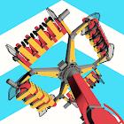 Funfair Ride Simulator 4 icon