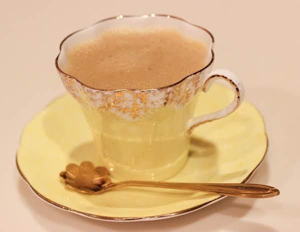 Kaisermelange Coffee Recipe