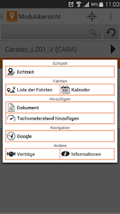 Caratec Locate- screenshot thumbnail