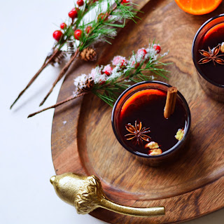 Mandarin Fruit Wine Recipes