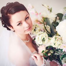 Wedding photographer Mariya Schipakina (MariaShipakina). Photo of 14.10.2014