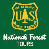 National Forest Tours Portal