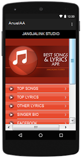 Anuel AA Top Songs & Hits Lyrics. - náhled