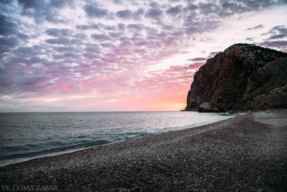 "Пляж ""Васили"", Балаклава"