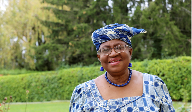 Dr Dr Ngozi Okonjo-Iweala is the new director general of the World Trade Organisation (WTO), the first woman and first African to be appointed to the position.