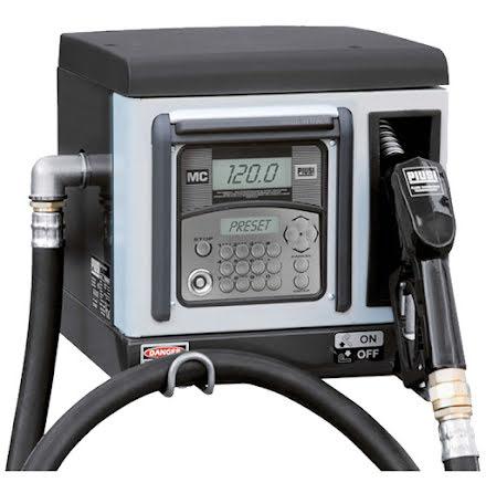 Dieselpump CUBE 70 MC 50
