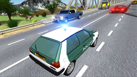 Legendary Cars: Golf Screenshot