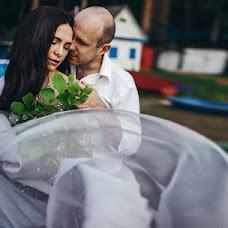 Wedding photographer Mikhail Lezhnev (mihail96). Photo of 10.07.2017
