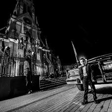 Wedding photographer Christian Barrantes (barrantes). Photo of 31.10.2017
