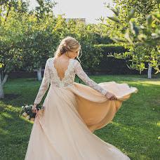 Wedding photographer Yaroslava Prokhorova (yagraphica). Photo of 13.03.2016