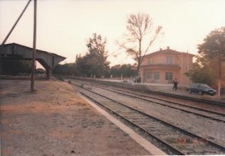 Photo: istasyon