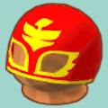 プロレスのマスク