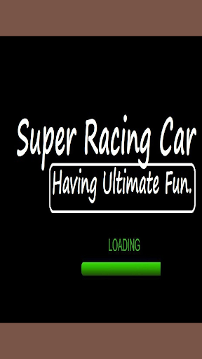 Super Racing Car 2.0 screenshots 1