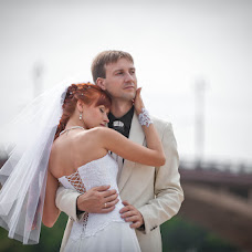 Wedding photographer Sergey Zakrevskiy (photografer300). Photo of 15.09.2013