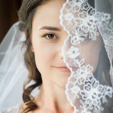 Wedding photographer Irina Kuzishin (tarasiryna). Photo of 22.08.2017