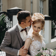 Wedding photographer Ekaterina Khmelevskaya (Polska). Photo of 13.09.2018